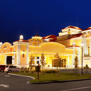 Casino Queen Hotel Bedding By DOWNLITE