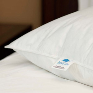 Choice Hotels Bedding By DOWNLITE