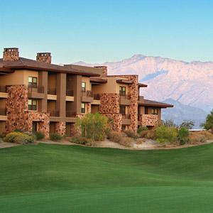 Desert Willow Resort Villa Bedding By DOWNLITE