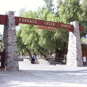 The Furnace Creek Ranch Resort Bedding By DOWNLITE