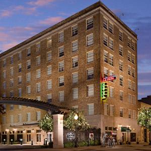 Lasalle Hotel Bedding By DOWNLITE
