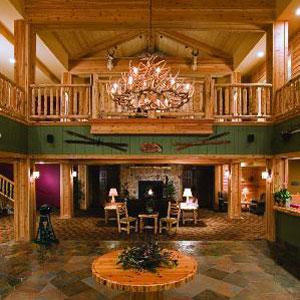 The Arrowwood Lodge At Brainard Lakes Bedding