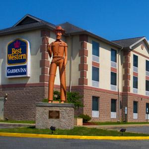Best Western Hotel Bedding By DOWNLITE