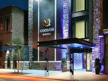 Condor Hotel Bedding By DOWNLITE