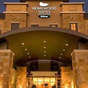 Homewood Suites Hotel Bedding By Downlite