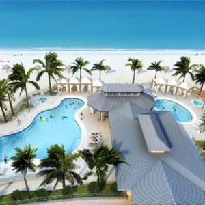 Naples Beach Hotel Bedding by DOWNLITE