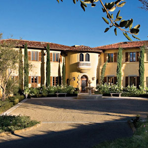 Ojai Valley Inn & Spa Bedding By DOWNLITE
