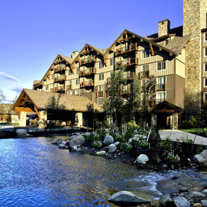Suncadia Resort Bedding By DOWNLITE