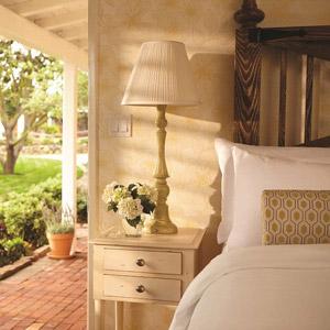 The Inn At Rancho Santa Fe Bedding By DOWNLITE