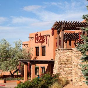 The Lodge At Santa Fe Bedding by DOWNLITE