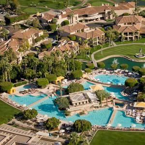The Phoenician Resort Bedding By DOWNLITE