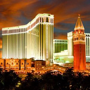 Venetian Casino Resort Bedding By DOWNLITE