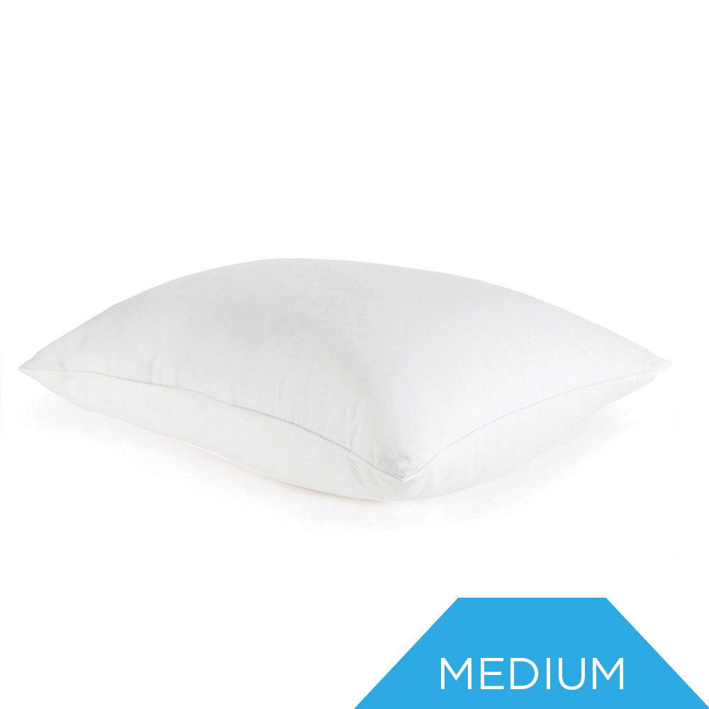 Sealy Posturepedic® Cool Touch Low Profile Pillow