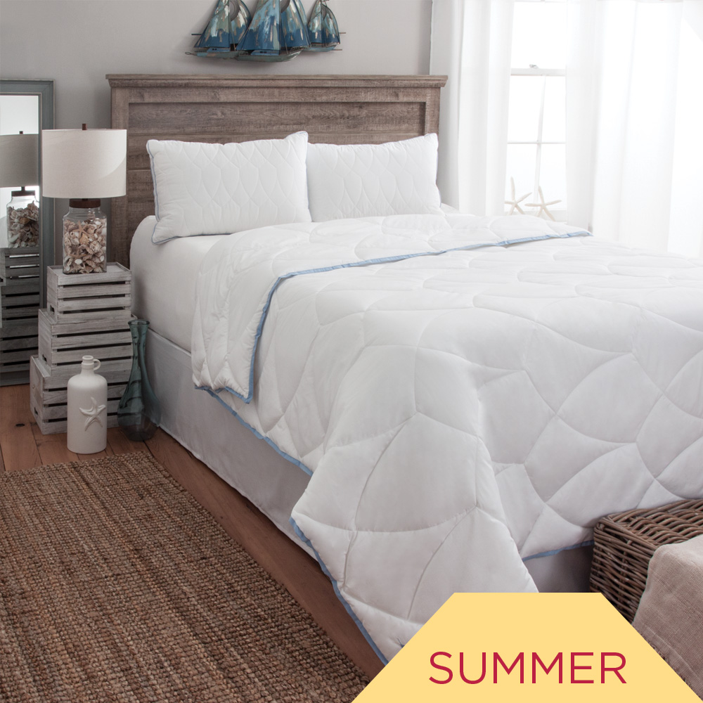 Tommy Bahama® Cooling Nights Blanket